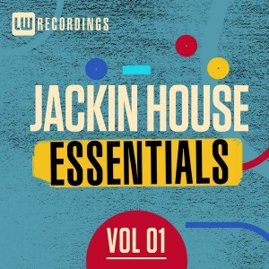 Various - Jackin House Essentials Vol 1 [LW Recordings]