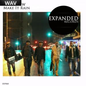 0208 Crew - Make It Rain [Expanded]