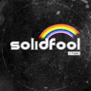 Cai Hawaii - American Toy EP [Solid Fool]
