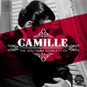 Camille - The Southern Scarlett EP [DOIN WORK Records]
