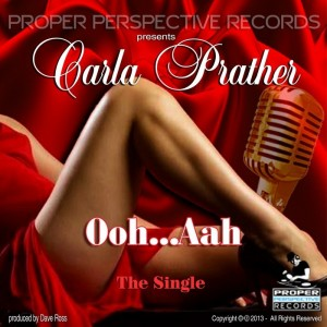 Carla Prather - Ooh Aah [Proper Perspectives]