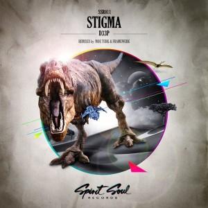D33P - Stigma [Spirit Soul (SE)]