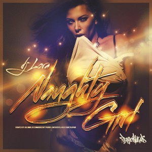 DJ Lora - Naughty Girl [Blockhead]