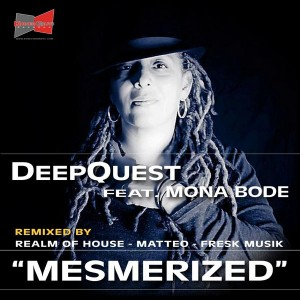DeepQuest feat. Mona Bode - Mesmerized [Korner Gruve Records]