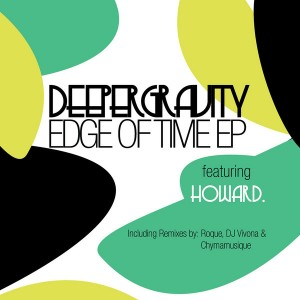 Deepergravity And Muskidd feat. Howard - Edge Of Time [Define Dub Music]