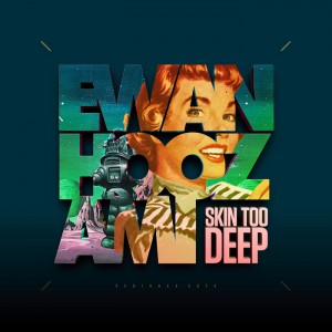 Ewan Hoozami - Skin Too Deep [Pedigree Cuts]