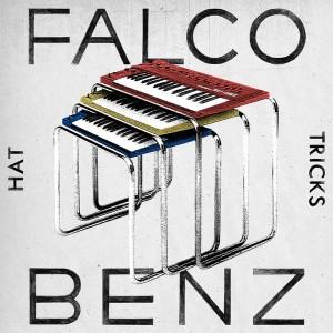 Falco Benz - Hat Tricks [Magnetron Music]