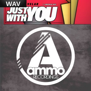 Felipe Avelar - Just With You [Ammo Recordings]