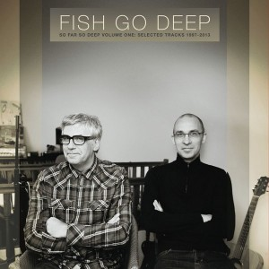 Fish Go Deep - So Far So Deep (LP Sampler) [Go Deep]
