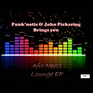 Funk'notic feat. John Pickering - Go [Funknotic Entertainment]