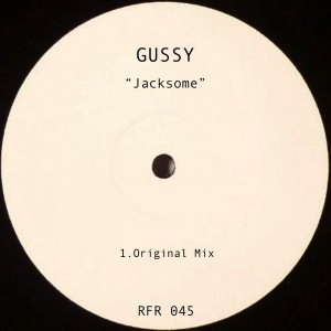 Gussy - Jacksome [Rude Fish]