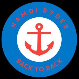 Hamdi RydEr - Back To Back [Nu Jax]