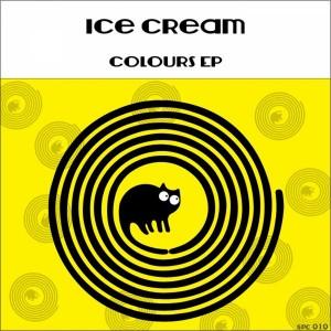 Ice Cream - Colours [SpinCat Records]
