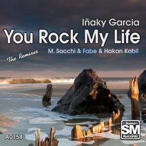 Inaky Garcia - You Rock My Life [Suma Records]