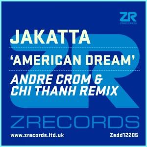 Jakatta - American Dream [Z Records]