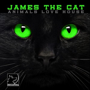 James The Cat - Animals Love House [Nocturnal Recordings]