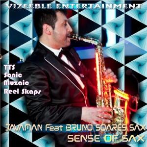 Javaman - Sense of Sax (The Return) [Vizeeble Entertainment]