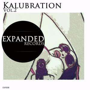 Kalubration - Kalubration Vol 2 [Expanded Records]
