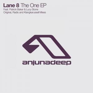 Lane 8 - The One EP [Anjunadeep]