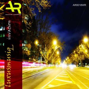 Luxusmusiq - Invasion [Ancestral Recordings]