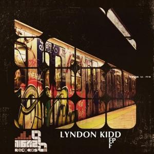 Lyndon Kidd - Def EP [1642 Records]