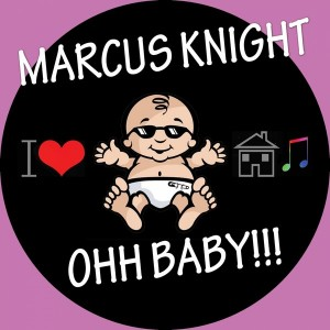 Marcus Knight - Ohh Baby [Marcus Knight Presents]