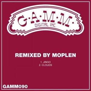 Moplen - Jingo Clouds [Gamm]