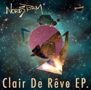 Nordstorm - Clair De Reve EP [DiscoDat]