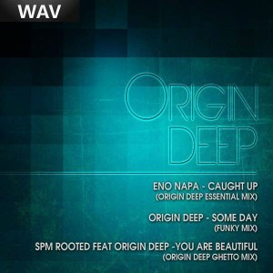 Origin Deep - The Origin [KBZ Musiq]