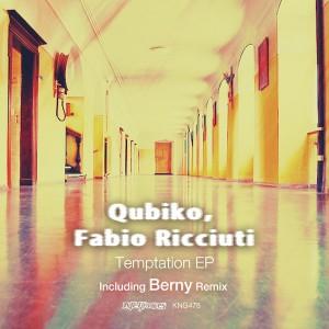 Qubiko, Fabio Ricciuti - Temptation EP [Nite Grooves]