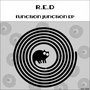 R.E.D. - Function Juction [SpinCat Records]