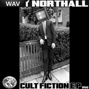 Rory Northall - Cult Fiction EP [Seventy Four]