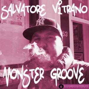 Salvatore Vitrano - Monster Groove [Boogiemonsterbeats Recordings]