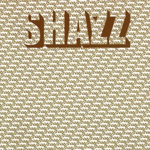 Shazz - Shazz [Resolution Recordings]