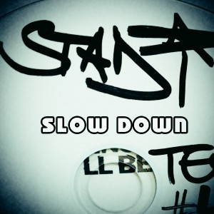 Stadi - Slow Down [HEAVY]