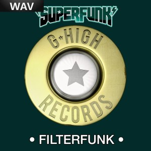 Superfunk - Filterfunk [G High]