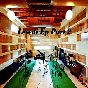 The LB - Lesedi EP Part 2 [LB Recordings]