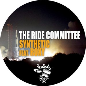 The Ride Committee feat. Roxy - Synthetic [Nervous]