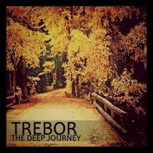 Trebor - The Deep Journey [Studio92 DeepHouseJunkie Records]