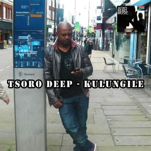 Tsoro Deep - Kulungile [Afro Rebel Music]