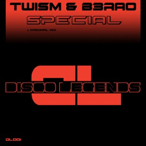 Twism & B3RAO - Special [Disco Legends]