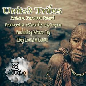 United Tribes - Man From Siri [Aqua Sol]