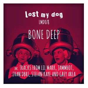 Various Artists - Bone Deep [Lost My Dog]