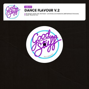 Various Artists - Dance Flavour V.2 [Good Stuff Recordings]