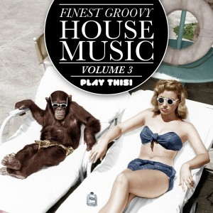 Various Artists - Finest Groovy House Music Vol. 3 [Play This!]