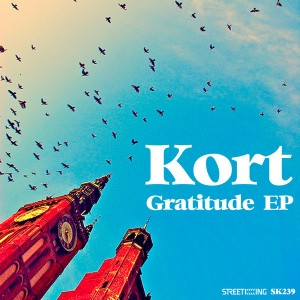 Various Artists - Gratitude EP [Street King]