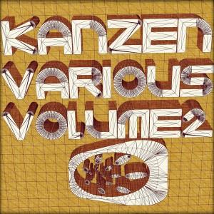 Various Artists - Kanzen Various, Vol. 2 [Kanzen Records]