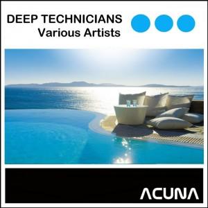 Various - Deep Technicians [Acuna Boyz]