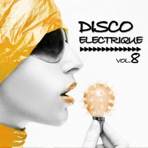 Various - Disco Electrique Vol 8 [Musica Diaz Senorita]