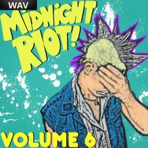 Various - Midnight Riot Vol 6 [Midnight Riot]